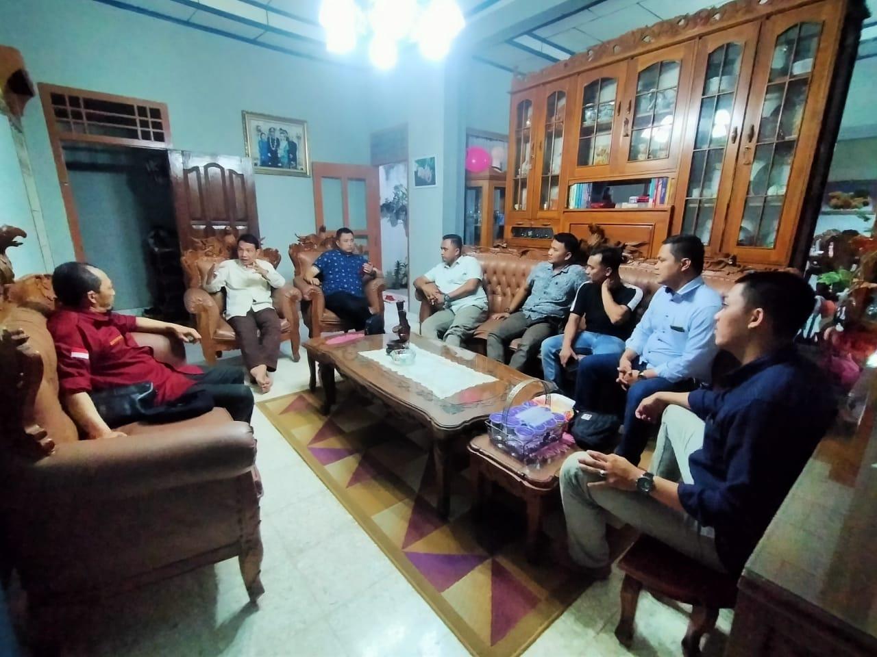 Kamis Pekan Depan, PT HIM Diminta Majelis Hakim Menjawab Gugatan Lima Keturunan Bandardewa di PTUN